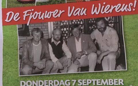 De Fjouwer Van Wierens